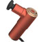 Massage/Percussion Booster Mini Gun with 4 changeable heads